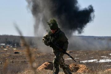 Россия создаст новые военные соединения у западных границ