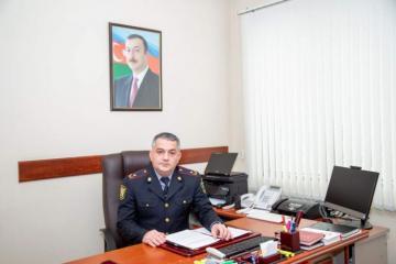 МВД: Мошенник представился по телефону сотрудником банка и похитил крупную сумму с карты жителя Баку