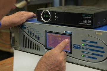 В Кяльбаджаре обеспечено теле- и радиовещание