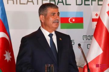 Закир Гасанов: Сепаратизм является прямой угрозой установлению мира и стабильности в регионе