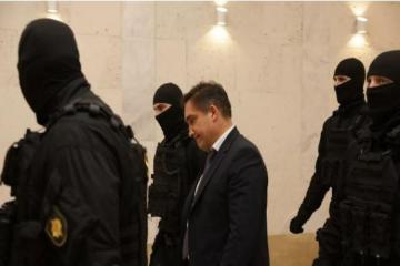 "В Молдове задержали генпрокурора из-за подозрений в коррупции -<span class=""red_color"">ВИДЕО</span>"