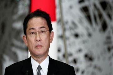Azerbaijani President congratulates newly elected Japan PM