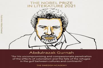 Ədəbiyyat üzrə Nobel mükafatının qalibi açıqlanıb