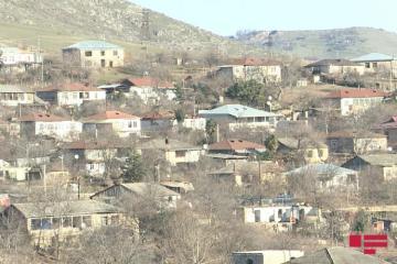 Azerbaijan marks anniversary of Hadrut settlement's liberation from occupation