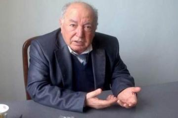 Скончался народный артист Агакиши Кязымов