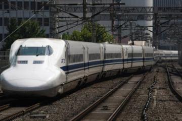 В Токио произошла масштабная остановка поездов