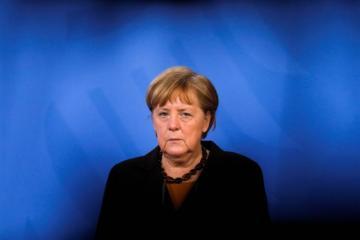 Меркель: На переговорах с Ираном возникла сложная ситуация