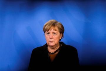 """Merkel: """"İranla danışıqlarda mürəkkəb vəziyyət yaranıb"""""""
