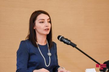 "Leyla Abdullayeva: ""Azerbaijan will file lawsuits against Armenia before other international courts too"""