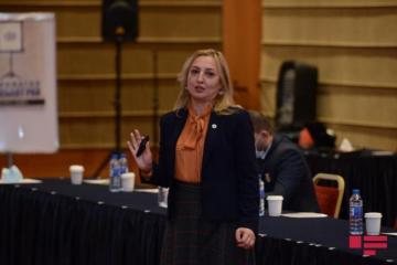 МККК: В Армении нет удерживаемых граждан Азербайджана