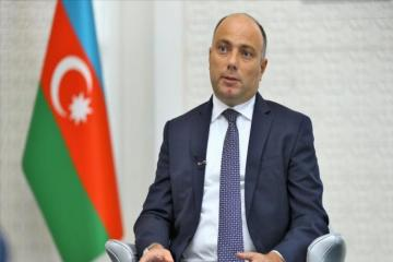 """Azerbaijan's Culture Minister: """"We want Armenia to be justified and pay compensation"""""""