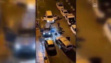 В Турции задержаны 8 человек по подозрению в шпионаже