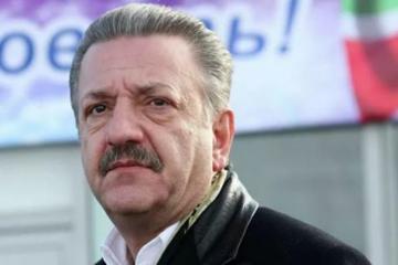Тельман Исмаилов намерен добиваться предоставления политического убежища в Черногории