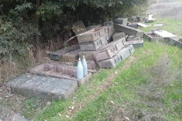 В Ходжавенде обнаружены боеприпасы-[color=red]ФОТО[/color]