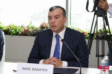 Сахиль Бабаев: Новое распоряжение президента страны коснется 1,8 млн граждан