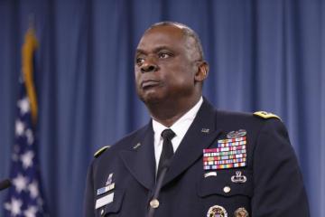 Министр обороны США прокомментировал создание «Платформы шести»