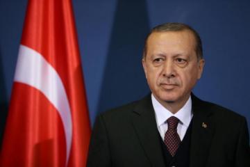 Эрдоган посетит с однодневным визитом Азербайджан 26 октября
