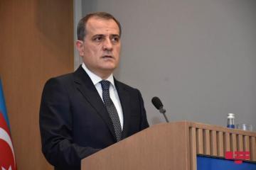 Глава МИД Азербайджана сделал предупреждение Армении