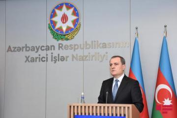 Джейхун Байрамов: Азербайджан и Хорватия придают большое значение развитию отношений