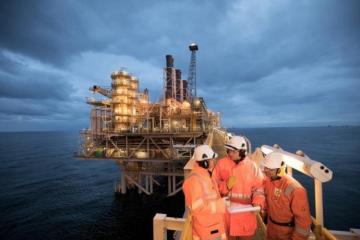 Azerbaijani oil price surpasses USD 87
