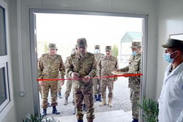 New military facilities commissioned in liberated territories - [color=red]VIDEO[/color]