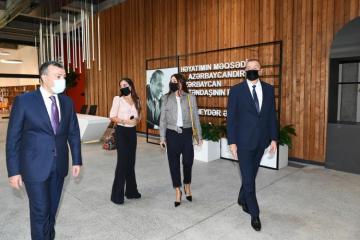 DOST Center for Inclusive Development and Creativity inaugurated in Baku