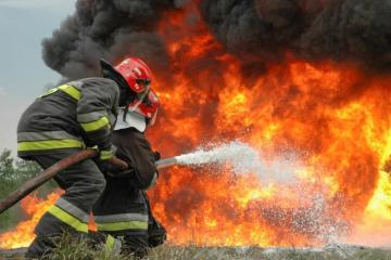 В Азербайджане в этом году при пожарах погибли 24 человека, 104 получили травмы