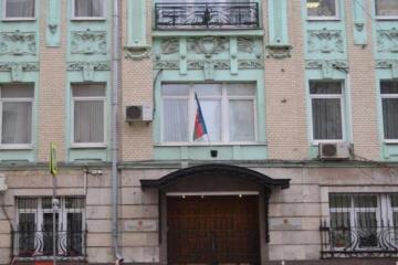 Посольство: Информация армянских СМИ о проведении Араиком Арутюняном официальных встреч в Москве является ложью