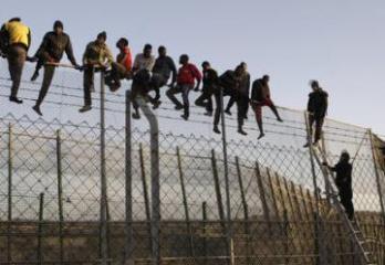 Нелегальная миграция в США достигла рекордных значений