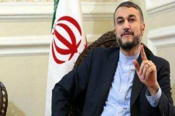 Амир Абдуллахиян: Отношения между Тегераном и Баку развиваются на основе взаимного уважения