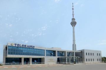 TV & radio broadcasting provided in Azerbaijan's Gubadli district