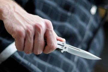 В Агстафе 11-классник госпитализирован с ножевым ранением