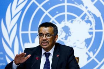 Глава ВОЗ: Пандемия закончится тогда, когда мир решит ее завершить