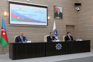 """Ramil Usubov: """"Some forces try for violation of stability again, resort to different provocations"""""""