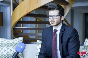 Посол Израиля: Никакая третья страна не сможет помешать нашим отношениям с Азербайджаном-[color=red]ВИДЕО[/color]