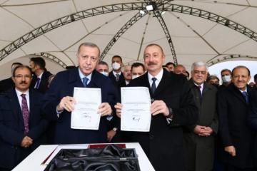 Azərbaycan-Türkiyə qardaşlığı bölgəyə sabitlik gətirir - TƏHLİL