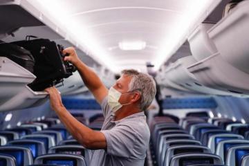 Вступили в силу новые правила въезда для вылетающих из Азербайджана в Россию