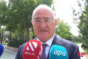 """Chairman of the Supreme Court: """"Armenian criminals who are in Azerbaijan now, are not prisoners of war"""""""