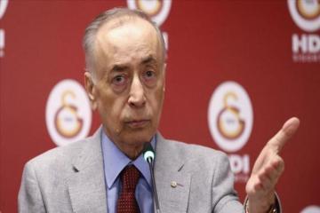 Бывший президент «Галатасарая» помещен в реанимацию