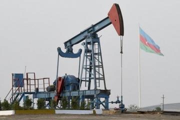 Azerbaijani oil price nears USD 74