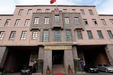 """Türkiyə Müdafiə Nazirliyi: """"Azərbaycanla """"Qardaş briqada"""" layihəsi başladılıb"""""""