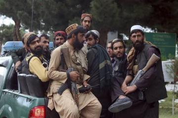 Taliban claims full control over Panjshir province