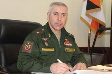 Истек срок службы Рустама Мурадова в качестве главы миротворческой миссии в Карабахе