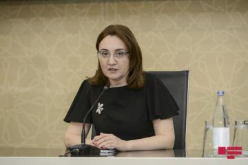 """Yagut Garayeva: """"Vaccination against COVID-19 does not affect result of PCR test to get positive"""""""