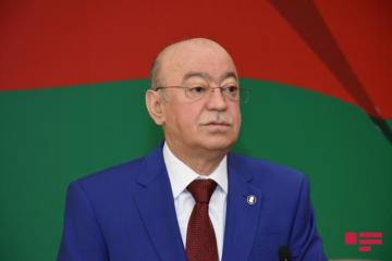 Minister Kamaladdin Heydarov extended condolences to Russian MES regarding death of Yevgeny Zinichev