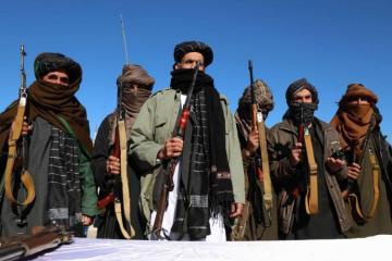 Талибы обвинили США в нарушении мирного соглашения