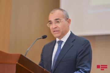 Министр: Зангезурский коридор укрепит региональное сотрудничество и стабильность