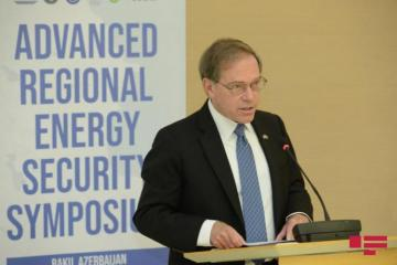 US Ambassador: Southern Gas Corridor places Azerbaijan in the forefront of energy security for many of our allies and partners