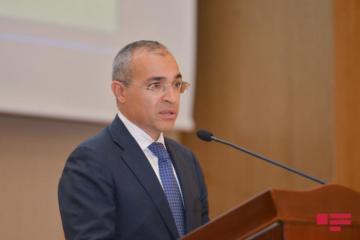 Рост экономики Азербайджана достиг 3,6%
