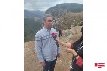 Вюсал Гулиев: Представители НПО подробно проинформируют мировую общественность об армянском вандализме, который они увидели в Шуше